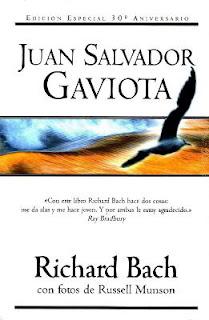 Portada libro Juan salvador gaviota descargar epub mobi pdf