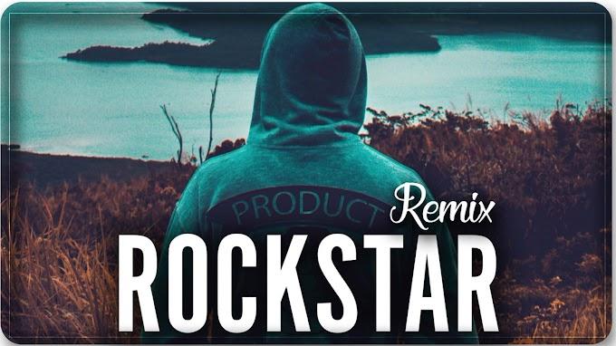 rockstar Remix Ringtone