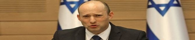Naftali Bennett Becomes Israel's 13th Prime Minister. What Does It Mean For India?