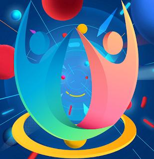 Félicitations ! - Διαγωνισμός λογότυπου E-TWINNING 2020-2021