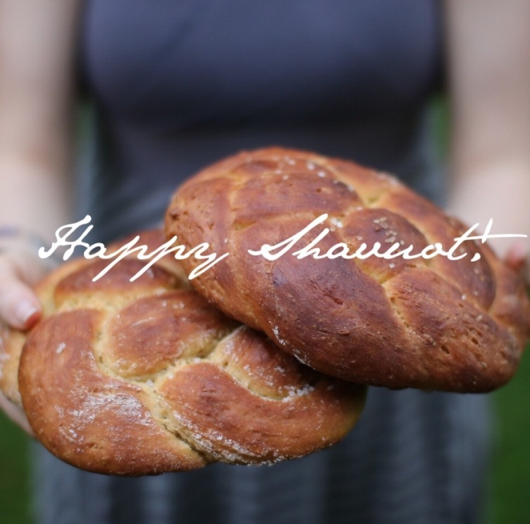 Happy Shavuot! | Land of Honey