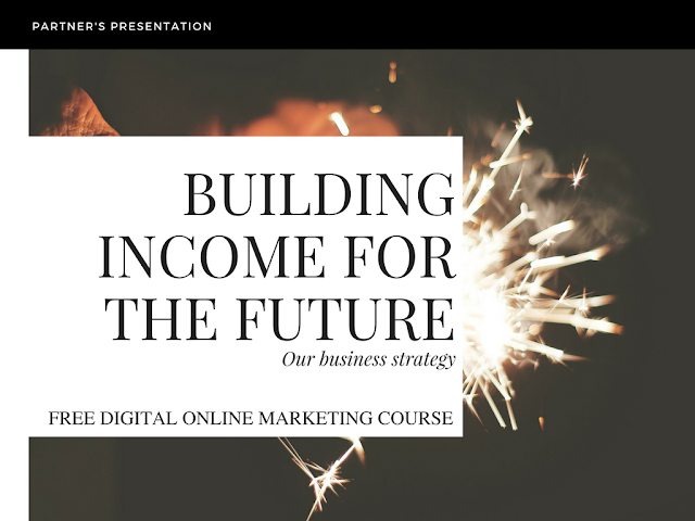 Free Digital Marketing Course's