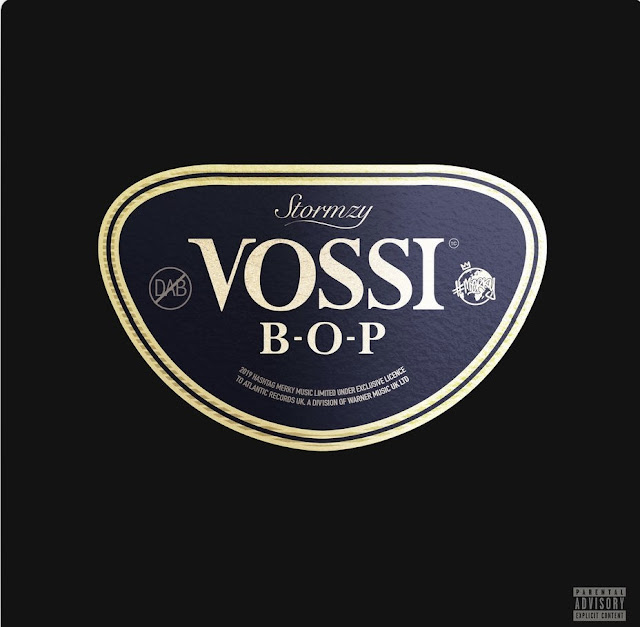 Stormzy Scores UK No. 1 Single With 'Vossi Bop'