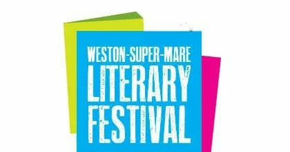 Weston-super-Mare's First Literary Festival - Not Long Now!