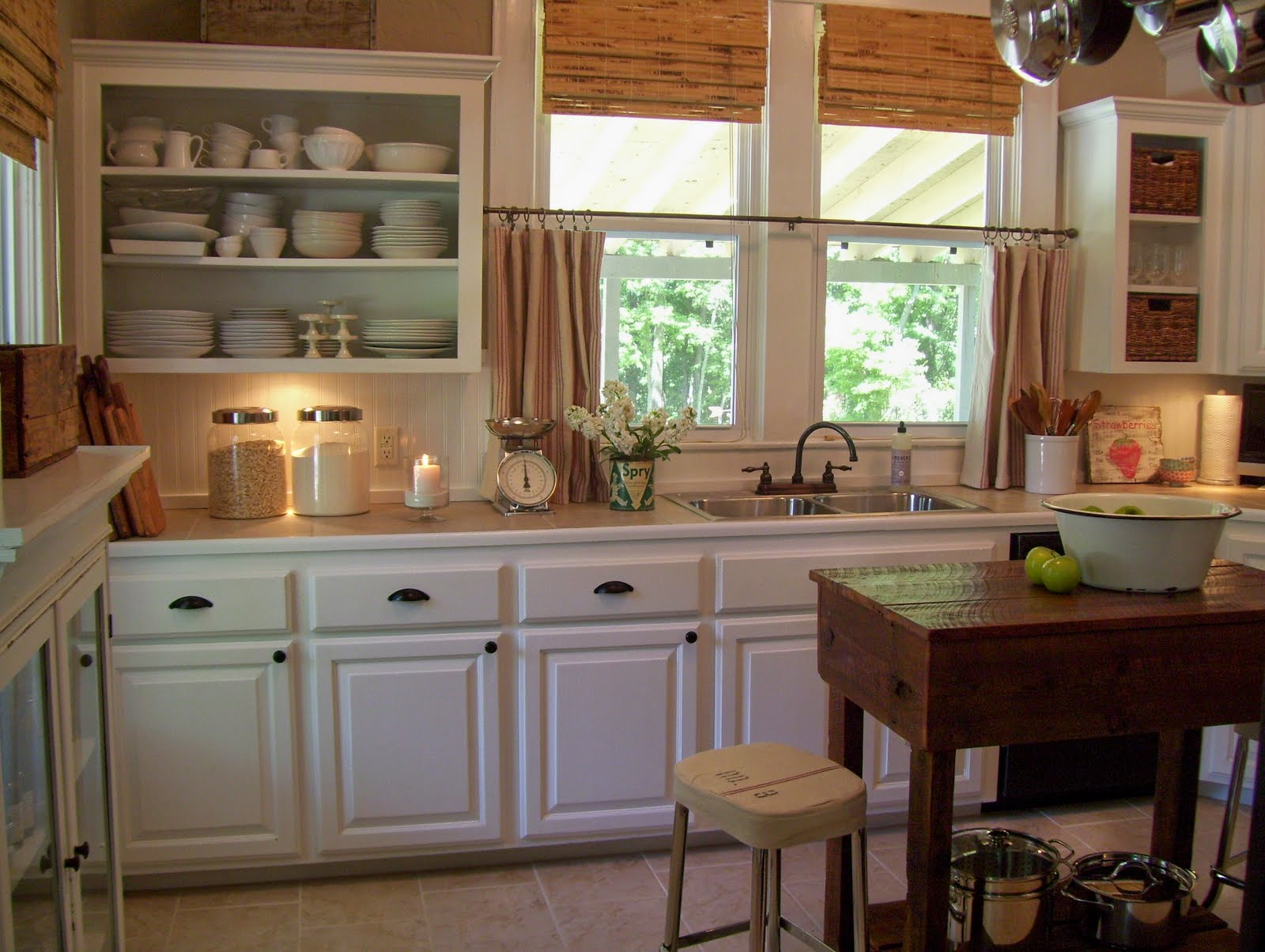 The Kitchen Labs: Small Kitchen Remodeling Ideas and Makeovers