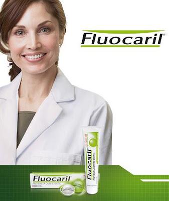 muestra gratis fluocaril