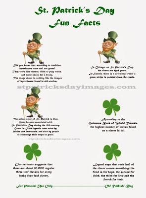 st-patricks-day-irish-facts