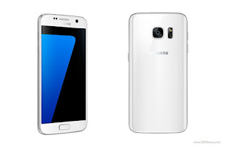 EE is taking pre-orders for its exclusive White Pearl Galaxy S7 and S7 edge