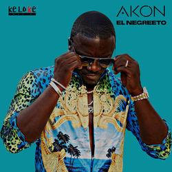 Baixar CD El Negreeto - Akon 2019 Grátis