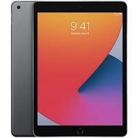 Apple iPad 10.2 (2020) 128 GB Wifi