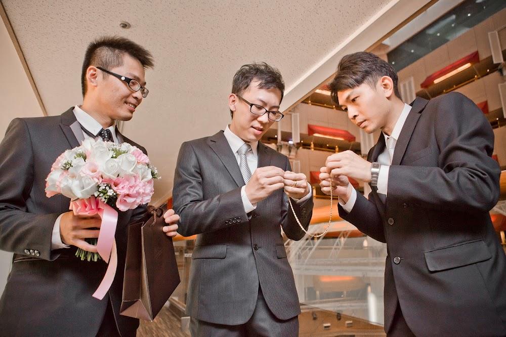 新莊翰品 婚禮攝影 推薦