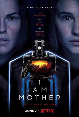 Film I Am Mother ( 2019)