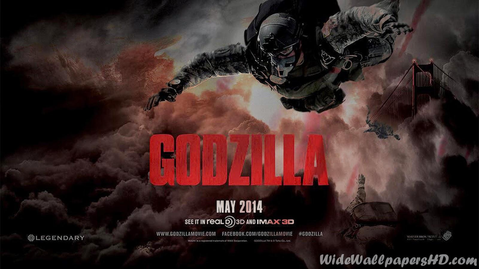 The X Database: Godzilla (2014) 1st Impressions