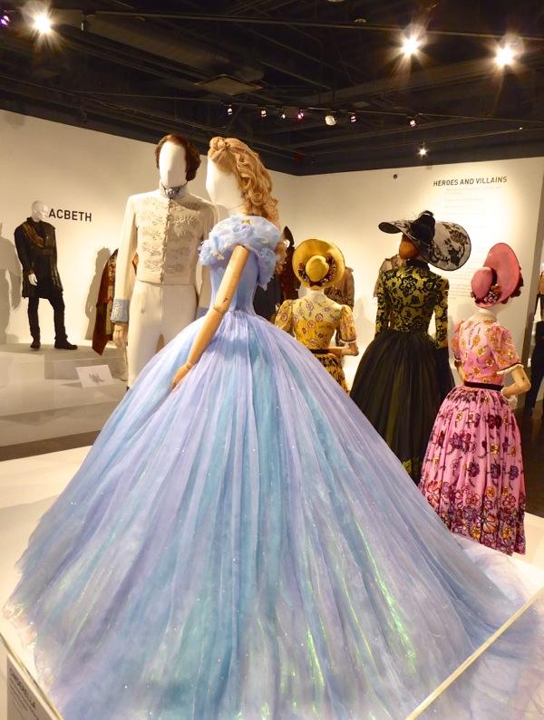 Cinderella Royal Ball gown