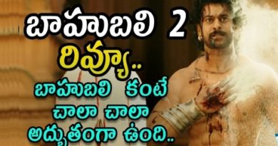 baahubali 2 the conclusion review