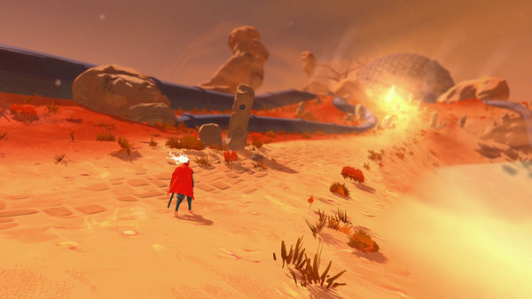 Furi PC Game