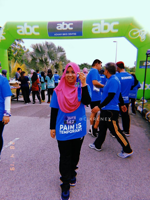 Adtec Jerantut Fun Run