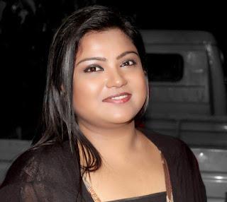Pooja Ghosh