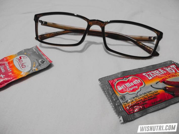 Pengalaman Membeli Kacamata di Solo
