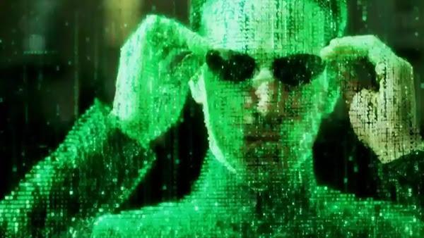Τώρα που κλειδαμπαρώσαν τον όχλο στο σπίτι μήπως υπάρχει «κίνδυνος» να ξυπνήσει από το matrix?