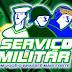 Jovens que não foram dispensados do Serviço Militar deverão se apresentar ao Tiro de Guerra  de 21 à 22 de  Fevereiro em Limoeiro