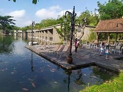 lake tour the westlake resort