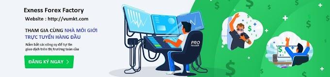 NHÓM TÍN HIỆU FOREX MIỄN PHÍ TỐT NHẤT TRÊN TELEGRAM - Exness - TÍN HIỆU FOREX - Thảo luận Trading