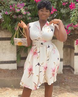 0e95a4df719f2bf70e5d61f1cfbd8642 Who Is Shugatiti? Biography, Age, Lesbian, Net Worth, Boyfriend, Movies, Ghanaian Actress, Family, Parents, Instagram Model