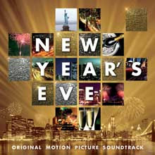 New Year's Eve sång - New Year's Eve musik - New Year's Eve soundtrack
