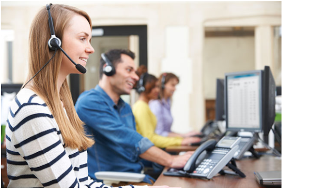 How can Inbound Call Centres Reduce Hold Time for Better Business Productivity