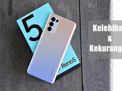 Review Kelebihan dan Kekurangan Oppo Reno5