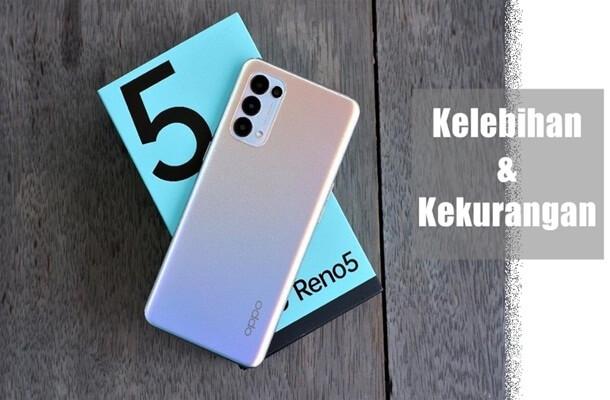 review oppo reno5
