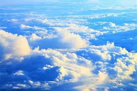 Describe the Composition and Structure of Earth's Atmosphere.