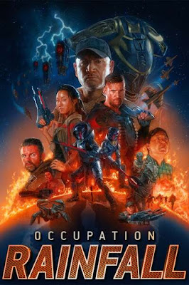 OCCUPATION: RAINFALL (2021) full movie download