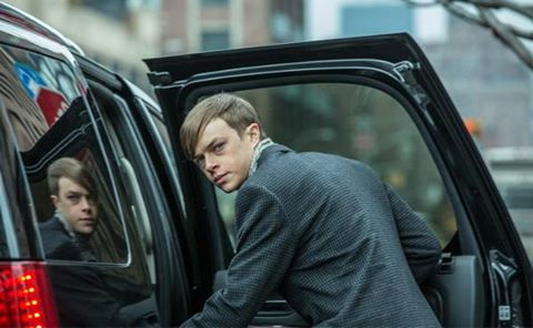 HARRY OSBORN (DANE DEHAAN)