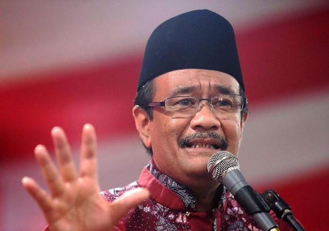 Terang-terangan Anti-syari'ah, Djarot: Tidak Boleh Ada Perda Syari'ah di Jakarta