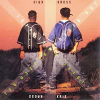 Kris Kross - 1992 - Totally Crossed Out