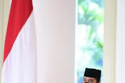 Presiden Buka Konbes XIII GP Ansor di Minahasa.; Olly: Terima Kasih Sudah Memilih Sulut