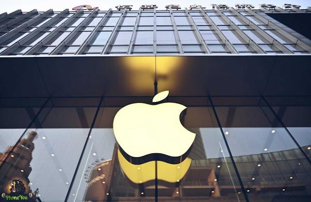 Apple تعيد فتح جميع متاجرها فى الصين من جديد