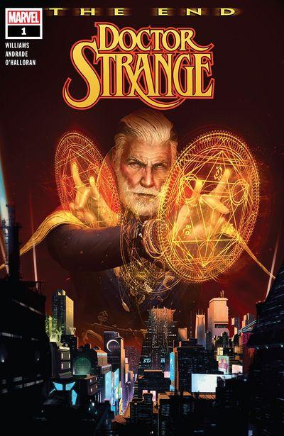 Descargar juegos para PC - Doctor Strange: Hechicero Supremo