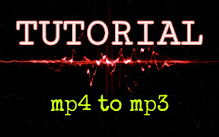 tutorial ubah video ke audio di android