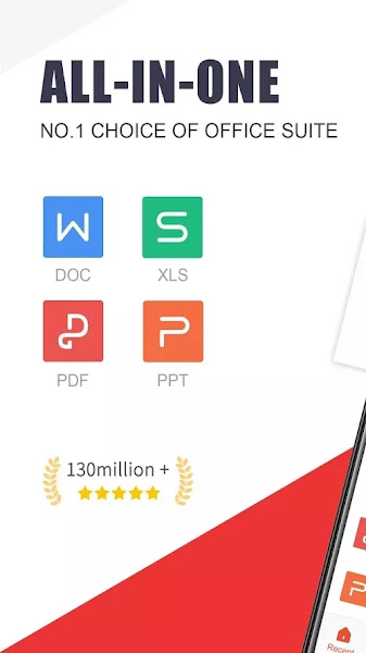 WPS Office (MOD, Premium Unlocked)
