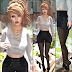 Daju & Ibela - Necklace Sophie & High Heels Nicky