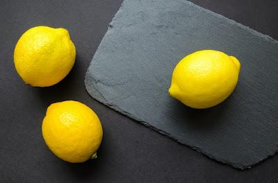 lemon mengatasi semut