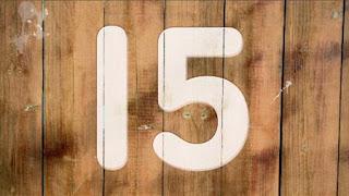 Murray Sesame Street sponsors number 15, Sesame Street Episode 4405 Simon Says season 44