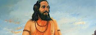 Ramdas Swami - Sajjangad