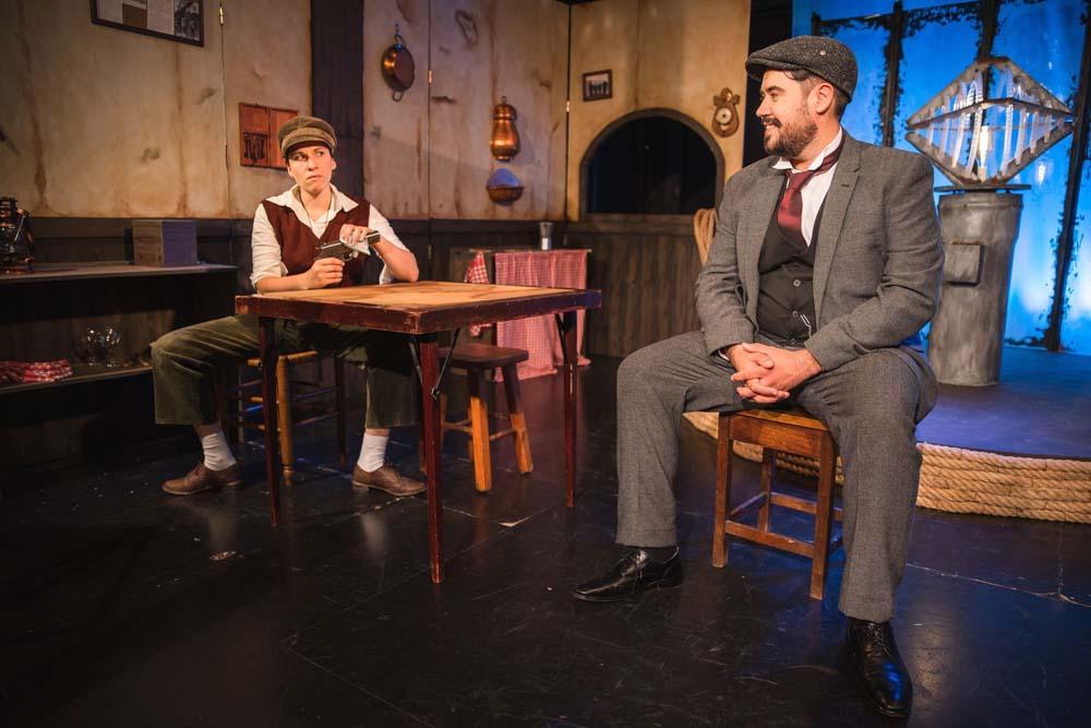 Comédies et pièces comiques à voir au théâtre