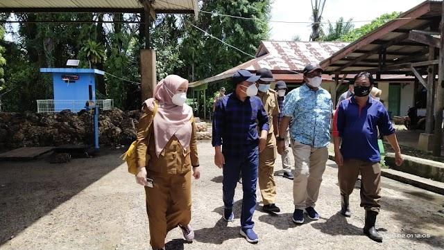 Terapkan Perda RPPLH, Pansus DPRD Provinsi Sidak Ke Benteng