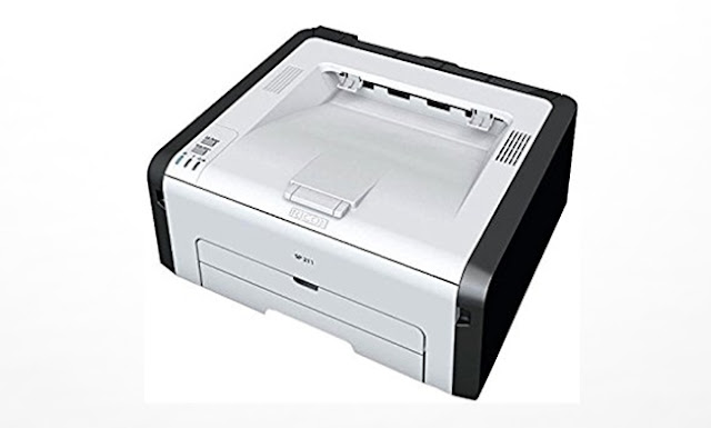 Driver Ricoh SP 211 Free Download