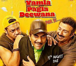 dharmendra ki film 1960 se lekar 2019 tak